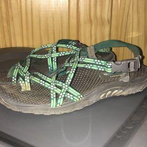 Skechers sandals. Size 9.5